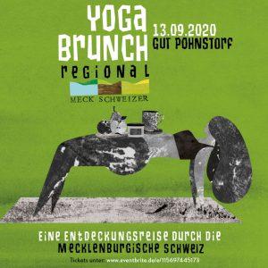 Yogabrunch Regional