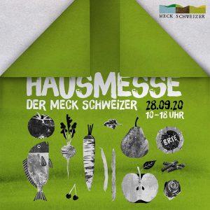 Meck-Schweizer Hausmesse 2020